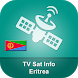 TV Sat Info Eritrea by Saeed A. Khokhar