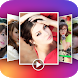 Image to Video movie maker by Video Maker & Video Editor Studio