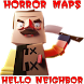 Map Hello Neighbor For Minecraft PE by Laa Studio