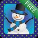 Talk Snowman Christmas by asasga