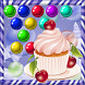 Bubble Delicious shooter by Bubble Shooter Super Game