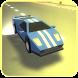 Blocky Drift Racing by Polyester Studio