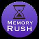 Memory Rush ⌛️ by Rdeef