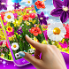 Flowers live wallpaper by HD Wallpaper themes