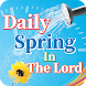 Daily Spring in the Lord by The Grace of Lord Publisher