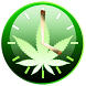 Weed Clock Widget by Cute Live Wallpapers And Backgrounds