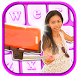 Selfie Theme Keyboard by Trendy App Mania