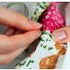 Вышивка крестиком by AppPromoStyle