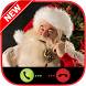 Video Call Santa : Santa Claus Real Phone Number by Vidalti