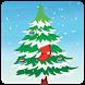 Colorear Arboles de Navidad by Coloring Colorear