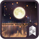 All Will Come True Live Launcher theme by SK techx for themes