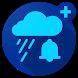 Rain Alarm Pro by Michael Diener - Software e.K.