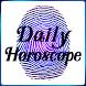 Daily Horoscope Fingerprint by Nu-Kob