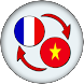 French Vietnamese Translate by xw infotec