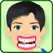 teeth surgery games by NetApps