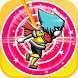 Swinging Games by MRFANS