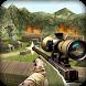 Army Desert Sniper Shooter by Lipewa