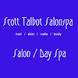 Scott Talbot Salon Spa by KickintheApp.com
