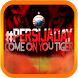 Lagu Persija Jakarta (Offline) by Suporter Indonesia
