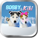 Application Bobby and Kiki by Telcopass