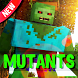 Mutants mods for Minecraft by Nuleomkum Jumtpeolat