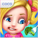 Baby Kim - Care & Dress Up by Coco Play By TabTale