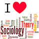 Learn Theory Sociology by Orange Corporate