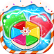 Jelly Blast: Match 3 Puzzle by BAZOOKA