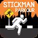 Stickman Parkour by ChangDev