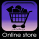 Yazd online store by XEDTeam