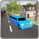 Off-Road Limo Hill Driving 3D by Isolation Games Studio