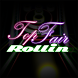 Top Slider Ball Fair Skee Game by App Group International LLC