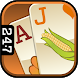 Thanksgiving Blackjack by 24/7 Games llc
