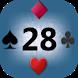 Card Game 28 by Ajosh Palis