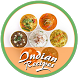 Indian Recipes by Fitness Circle