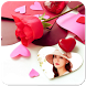 Romantic Photo Frame by Fortune Techlab