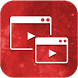 Video Popup Player :Multiple Video Popups by AndroTechMania