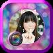 Camera Wink Plus HD by SweetLoveElily