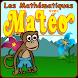 Les mathématiques avec Matéo by gamenautes