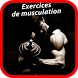 Exercices de Musculation by Mattias Apps