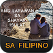 Write Filipino Poetry on Photo