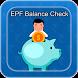 PF Balance Check, EPF Passbook by Photo Soft