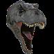 Dinosaur Bobble Head by Chi-Chi Games