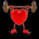 Cardio workout by kalashstore