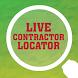 Live Contractor Locator by Daniel Petrean