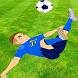 Football Kick by HyperTension