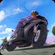 Pole Position Moto Bike Racing by VascoGames