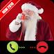 Video Call Santa Claus : Real Santa Is Calling You by Vidalti
