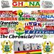 GHANA NEWSPAPERS & NEWS by gperrypartners