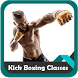 Kick Boxing Classes by Wow Games
